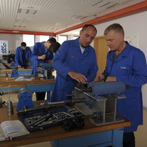 SKF Training Center 2