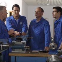 SKF Training Center 3